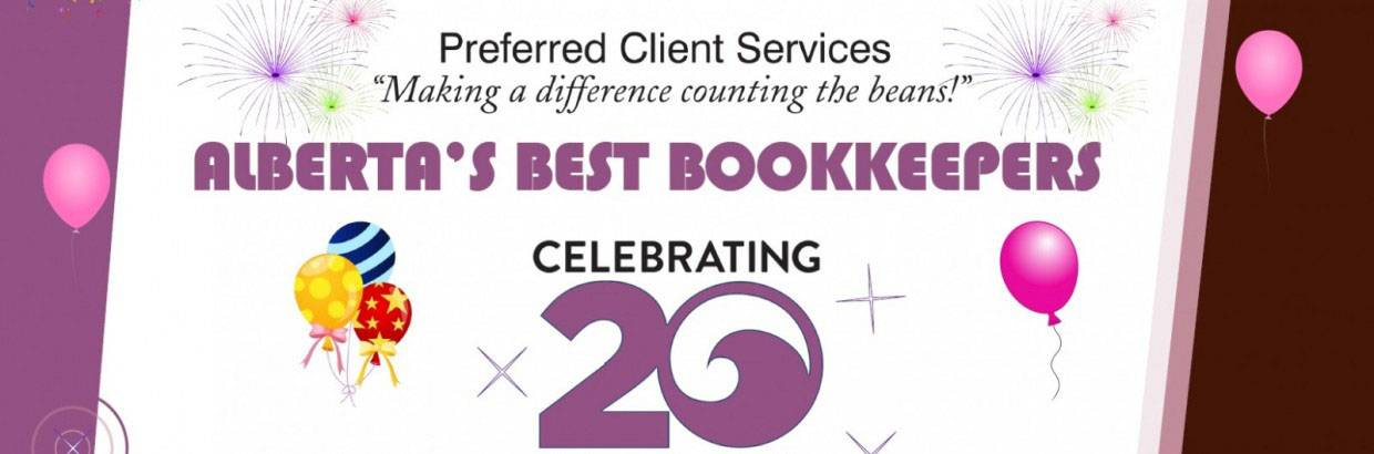Experienced Over 20 Years of Bookkeeping Expertise