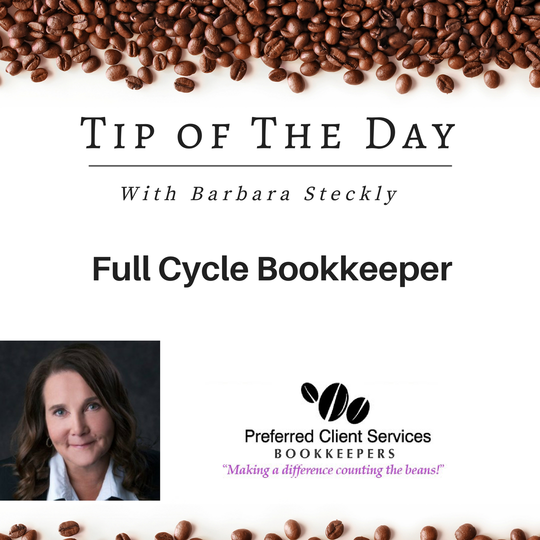 full cycle bookkeeper - bookkeeping services edmonton bookkeepers sherwood park Alberta